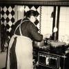Binnenkijken: kijkje in de keuken