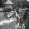 100 Jaar zwemmen in De IJzeren Man